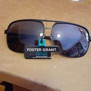 Brand new Foster Grant sunglasses